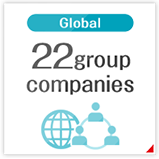 Global 22 group companies