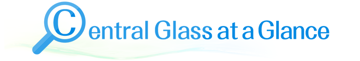 Central Glass at a Glance